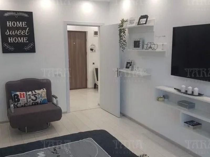 Apartament Cu 1 Camera Floresti ID V898856 4