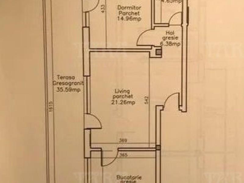 Apartament Cu 2 Camere Marasti ID V929230 5