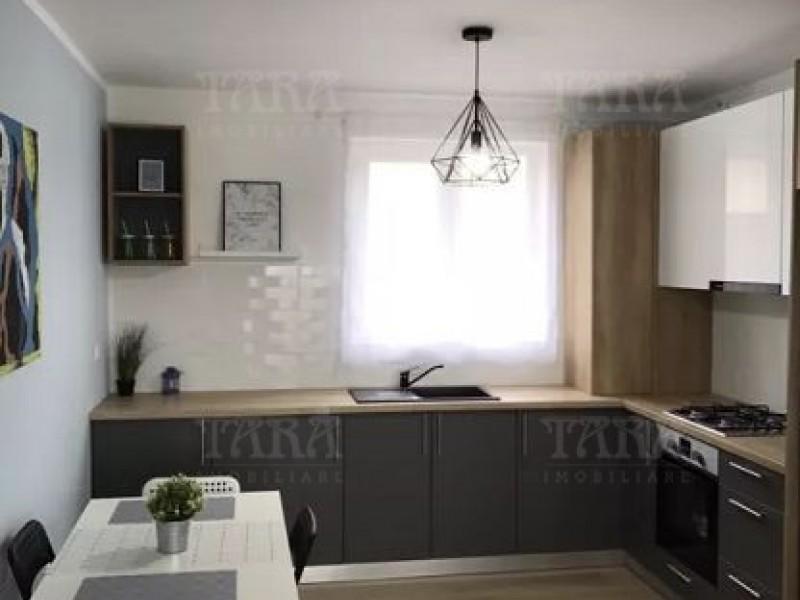 Apartament Cu 3 Camere Floresti ID V705669 4