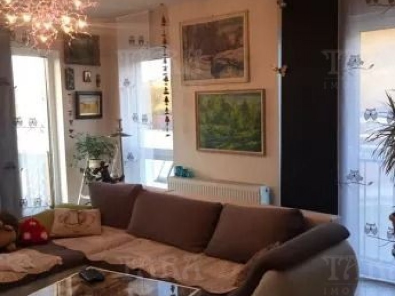 Apartament Cu 2 Camere Manastur ID V803936 3