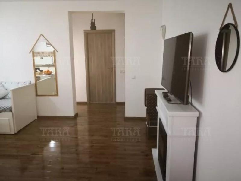 Apartament Cu 2 Camere Floresti ID V729340 4