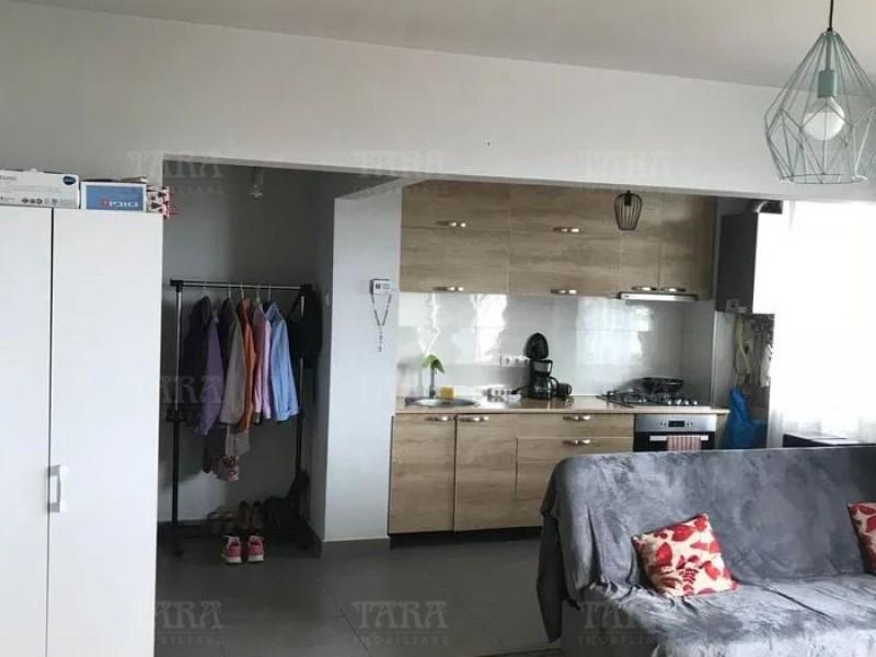 Apartament Cu 2 Camere Gheorgheni ID V1005521 2