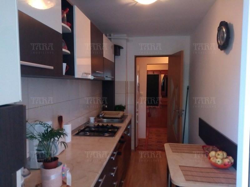 Apartament Cu 4 Camere Manastur ID V231590 5