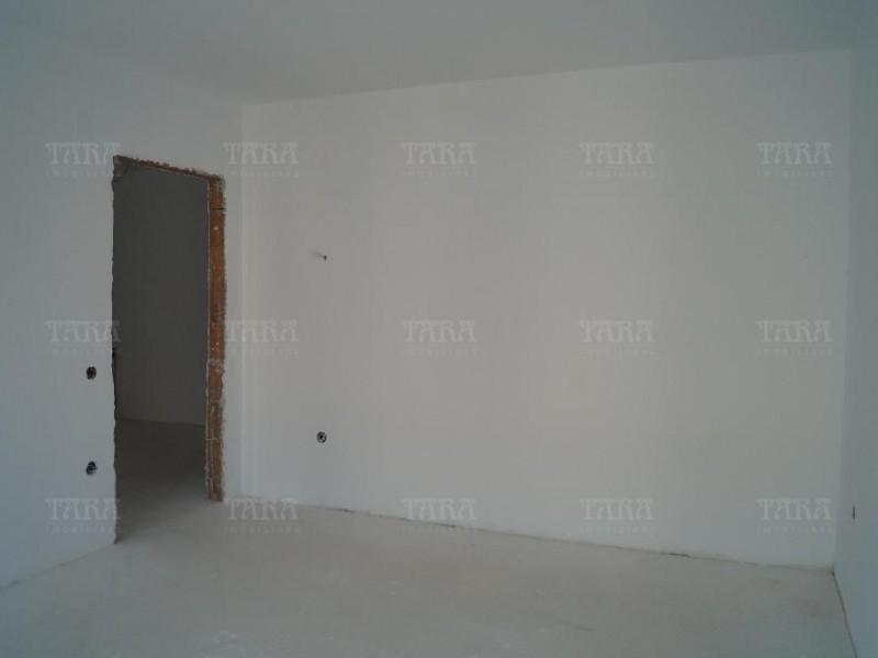 Apartament Cu 1 Camera Floresti ID V322483 3
