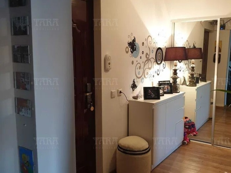 Apartament Cu 3 Camere Manastur ID V964225 6