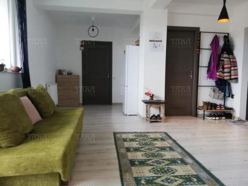 Apartament Cu 2 Camere Floresti ID V950070 2