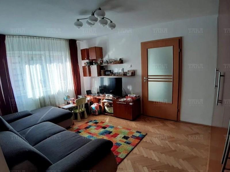 Apartament Cu 3 Camere Grigorescu ID V1250130 3