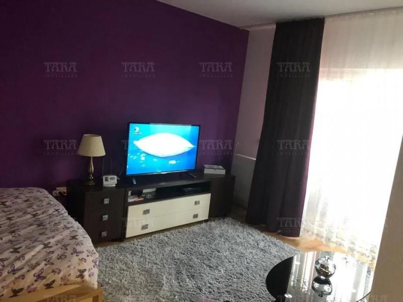 Apartament Cu 1 Camera Floresti ID V938709 5
