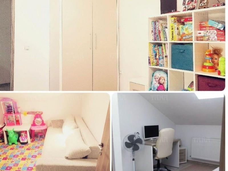 Apartament Cu 3 Camere Marasti ID V980657 6