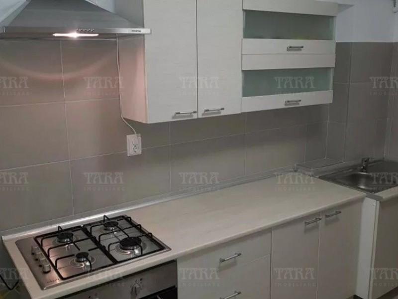 Apartament Cu 3 Camere Manastur ID I595229 4