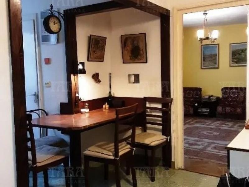 Apartament Cu 3 Camere Gheorgheni ID V1075243 2