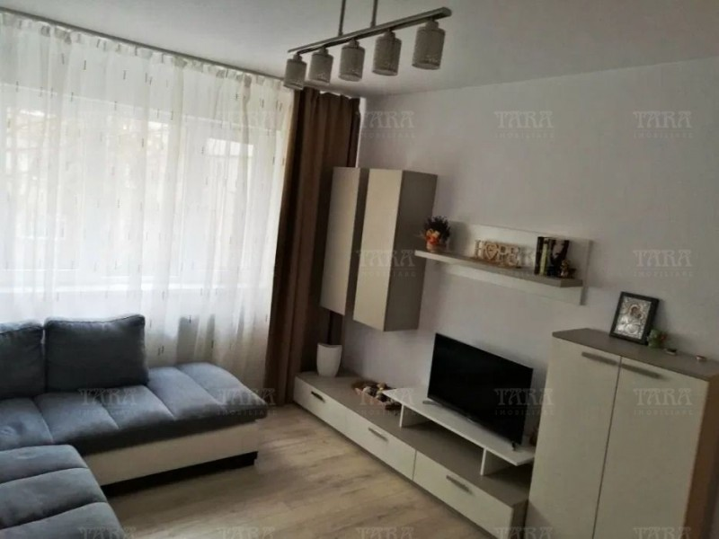 Apartament Cu 3 Camere Manastur ID V1136562 4
