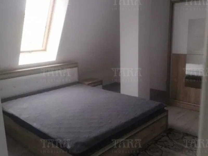 Apartament Cu 3 Camere Floresti ID V1286844 3