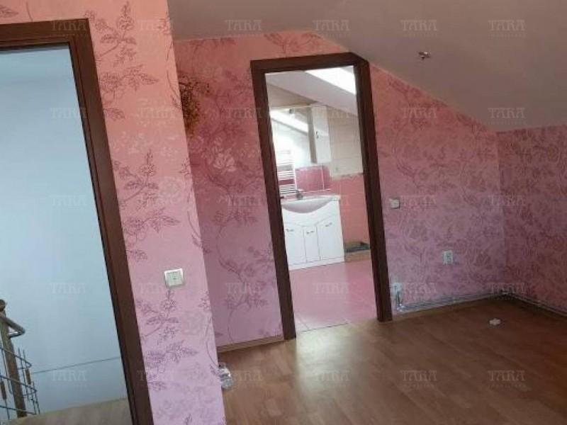 Apartament Cu 4 Camere Floresti ID V483273 5
