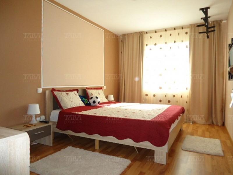 Apartament Cu 3 Camere Floresti ID V291207 8