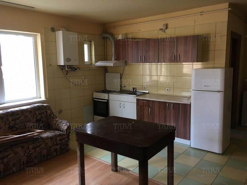 Apartament Cu 3 Camere Floresti ID V151928 1