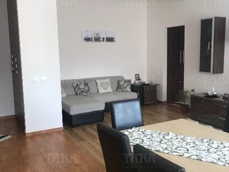 Apartament Cu 2 Camere Floresti ID V659134 3