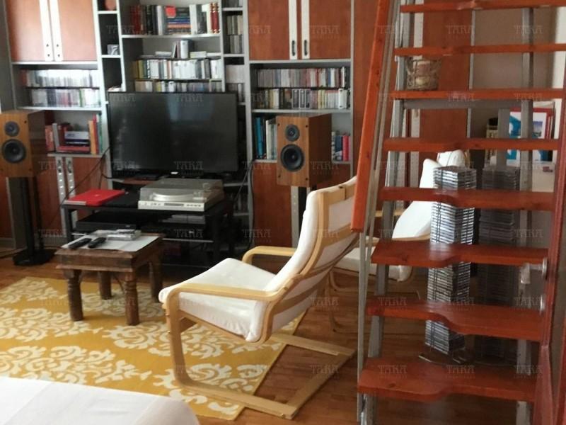 Apartament Cu 2 Camere Manastur ID V969462 2