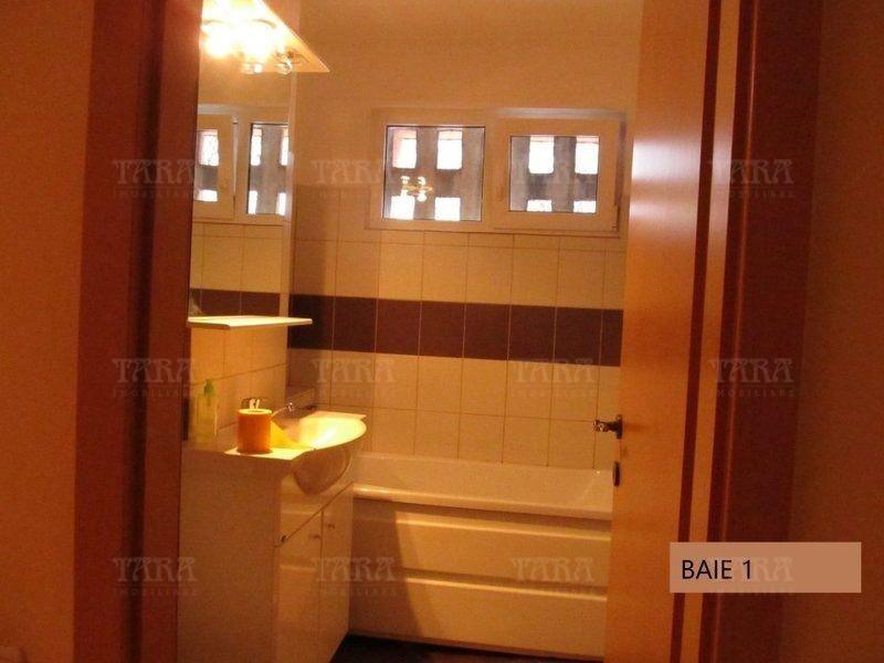 Apartament Cu 3 Camere Gheorgheni ID V1220881 9