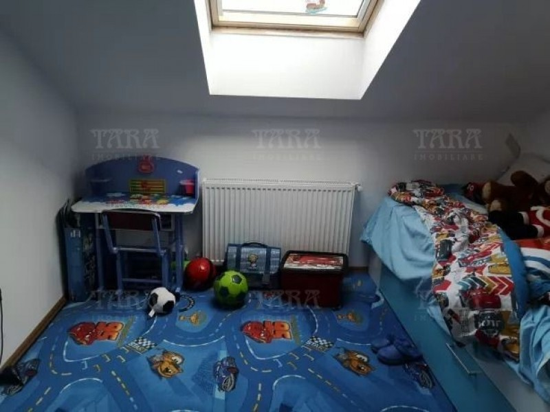 Apartament Cu 3 Camere Floresti ID V690868 3