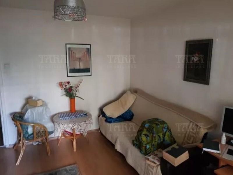 Apartament Cu 2 Camere Semicentral ID V747309 2
