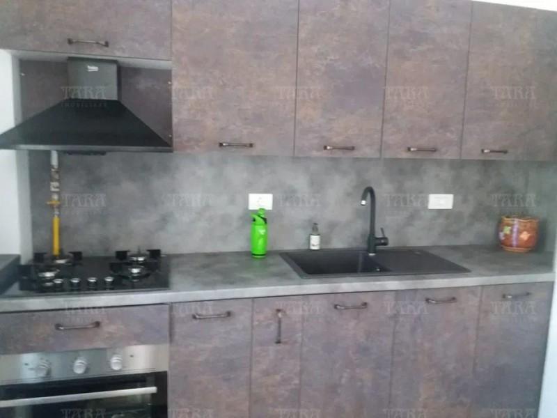 Apartament Cu 3 Camere Floresti ID V997811 2