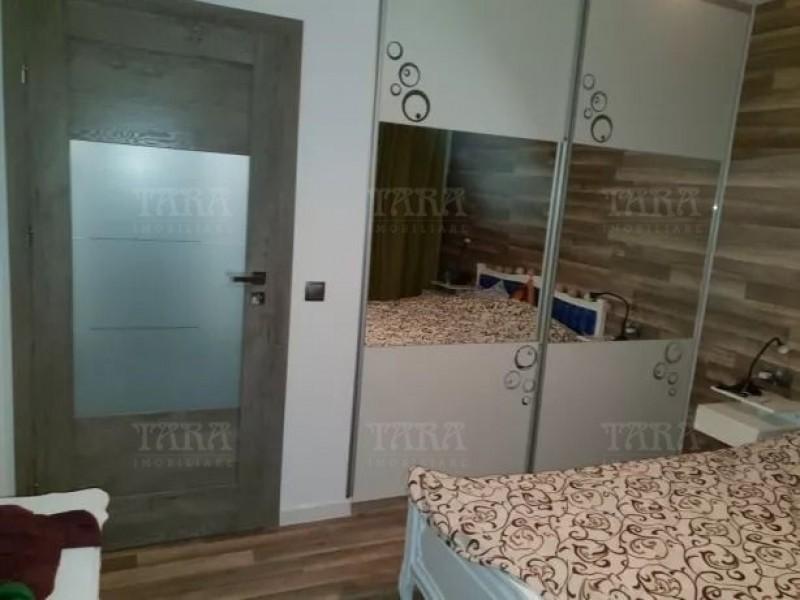 Apartament Cu 2 Camere Floresti ID V591166 4