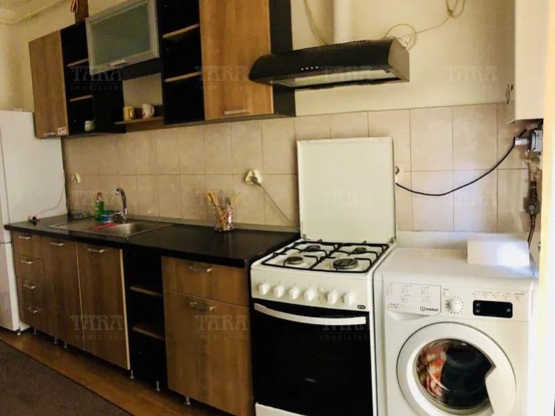 Apartament cu 1 camera, Floresti