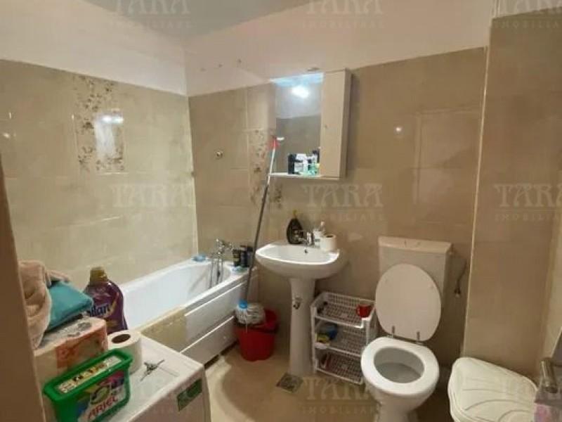 Apartament Cu 1 Camera Floresti ID V1222339 6
