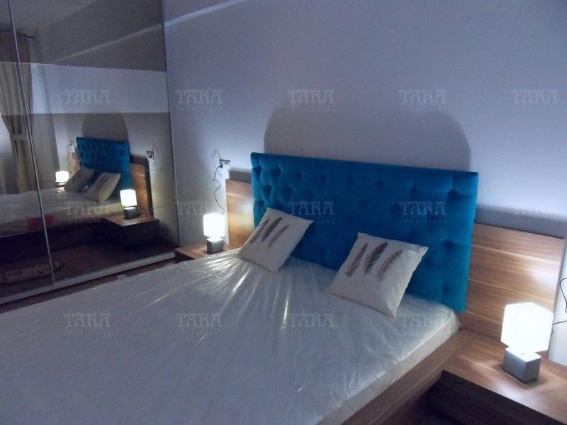Apartament Cu 2 Camere Gheorgheni ID I311001 10