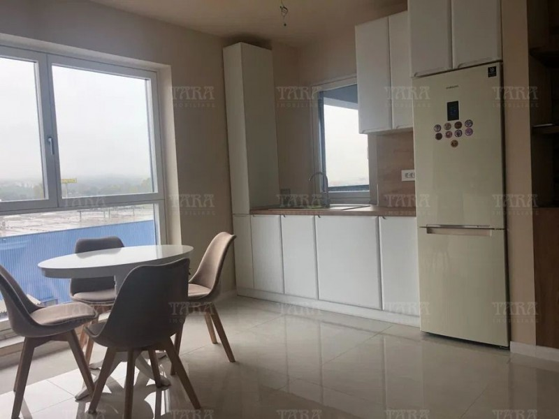 Apartament Cu 2 Camere Floresti ID V1008024 3