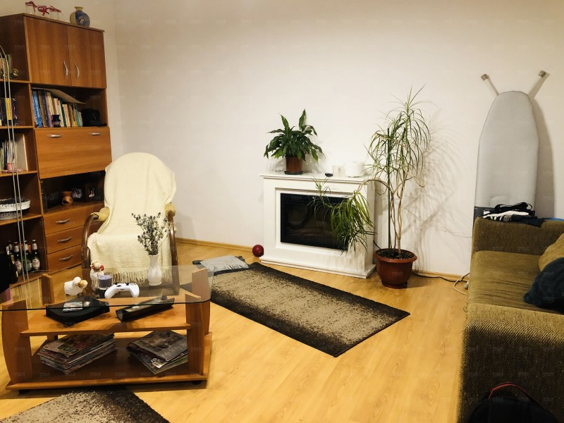 Apartament cu 4 camere, Semicentral