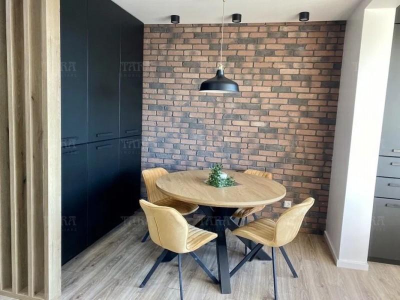 Apartament Cu 3 Camere Floresti ID V1102870 5