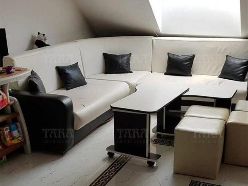 Apartament Cu 3 Camere Floresti ID V546307 3