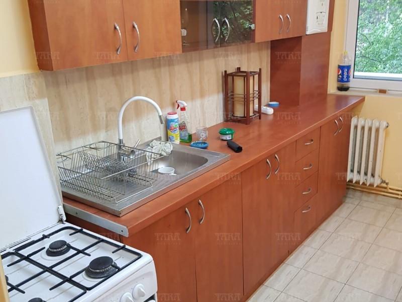 Apartament Cu 2 Camere Gheorgheni ID I1213061 3