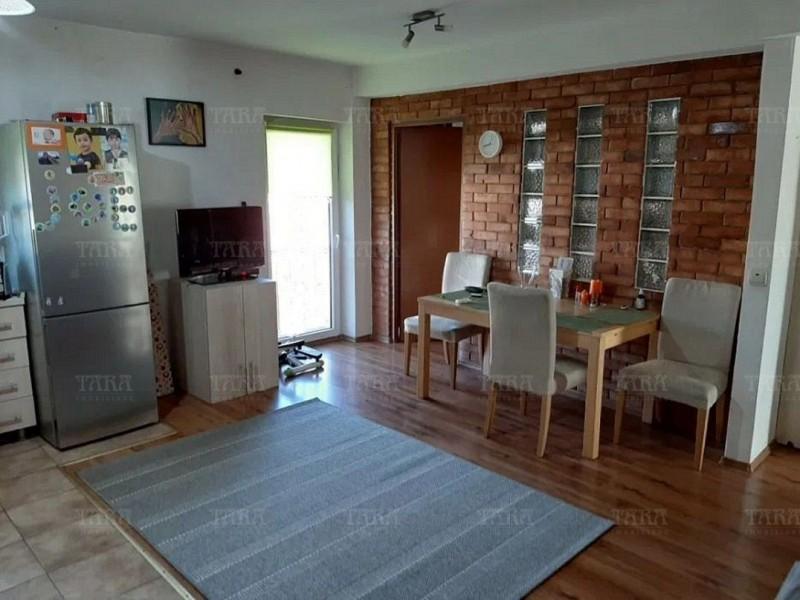 Apartament Cu 3 Camere Floresti ID V1024648 2