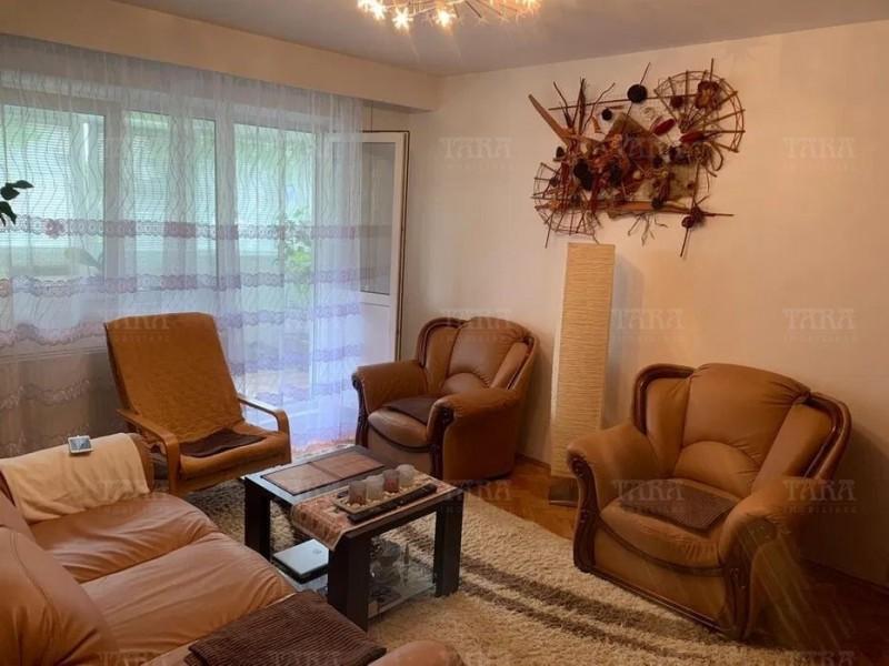 Apartament Cu 3 Camere Manastur ID V938078 2