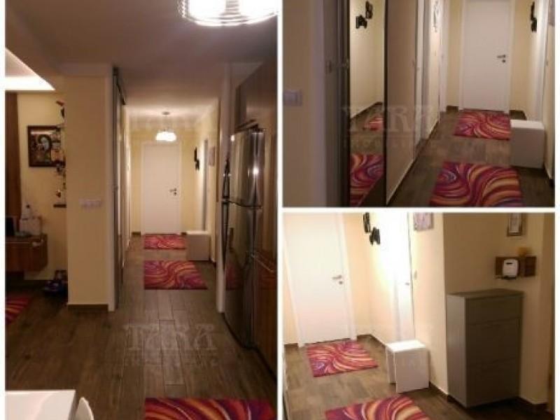 Apartament Cu 3 Camere Floresti ID V487348 4