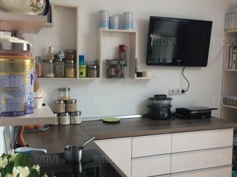 Apartament Cu 2 Camere Floresti ID V724768 1