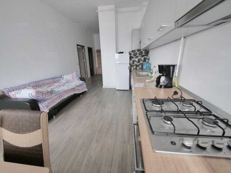 Apartament Cu 2 Camere Semicentral ID V731878 1