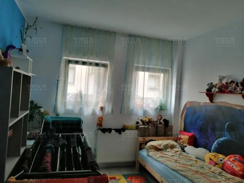 Apartament Cu 2 Camere Borhanci ID V1061979 3