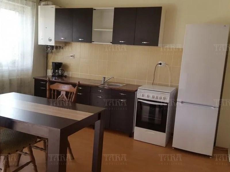 Apartament Cu 2 Camere Floresti ID V912782 2