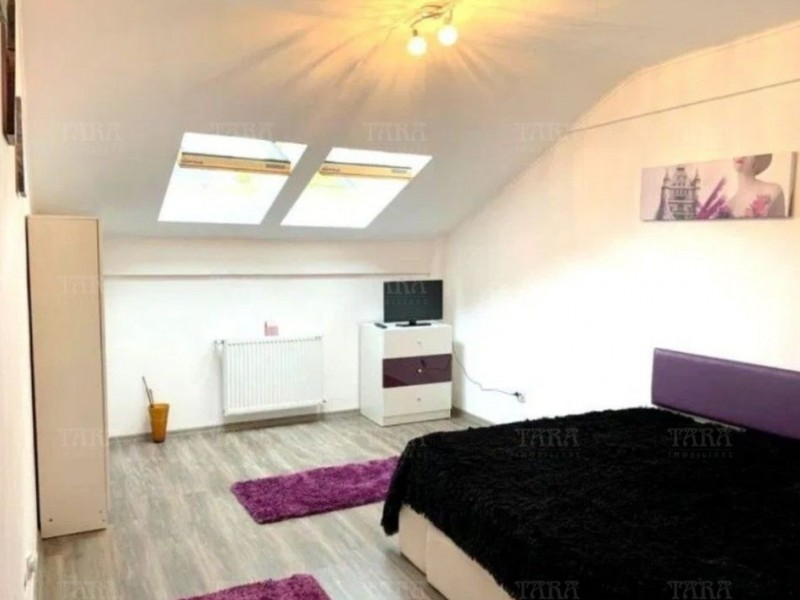 Apartament Cu 2 Camere Baciu ID V851738 8