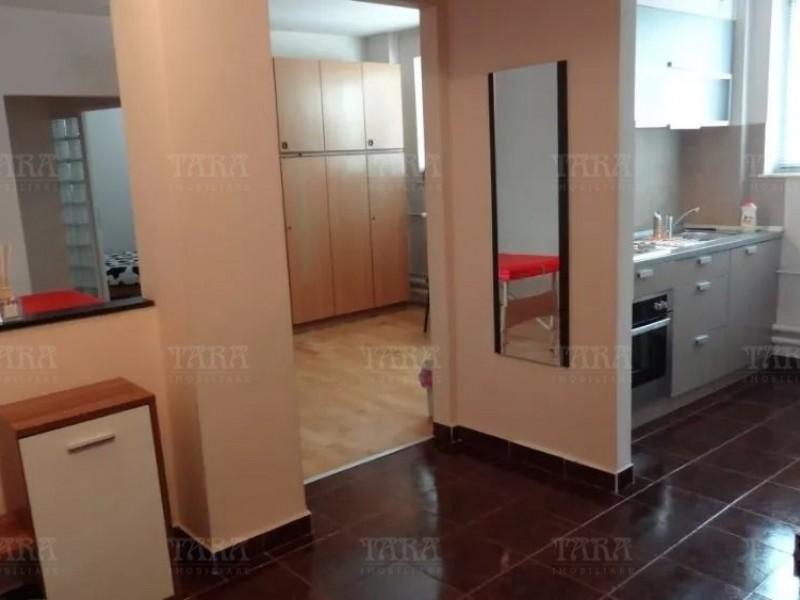 Apartament Cu 2 Camere Semicentral ID I1072634 2