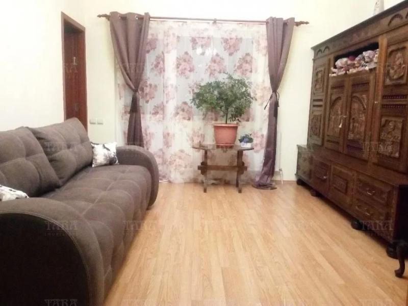 Apartament cu 1 camera, Apahida