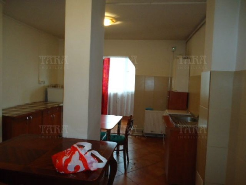 Apartament Cu 3 Camere Manastur ID V544934 2