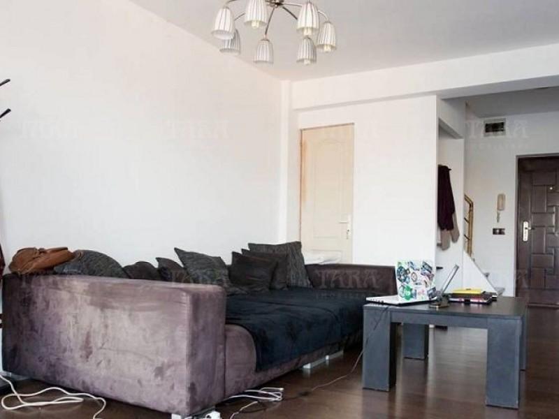 Apartament cu 6 camere, Manastur