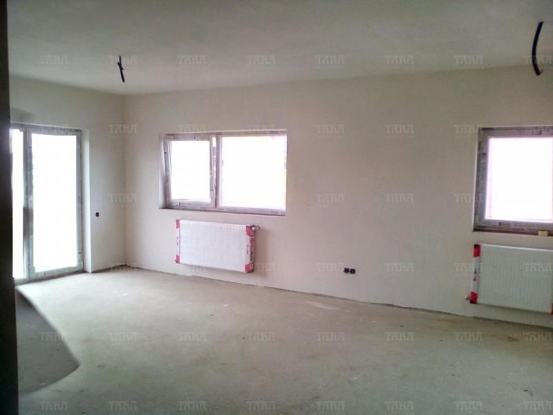 Apartament Cu 2 Camere Floresti ID V542444 3