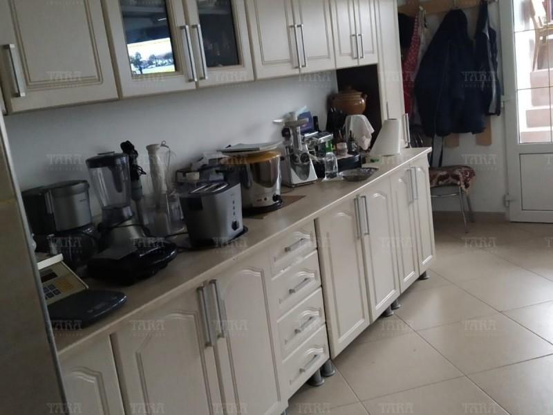 Casa Cu 5 Camere Dambul Rotund ID V257540 13