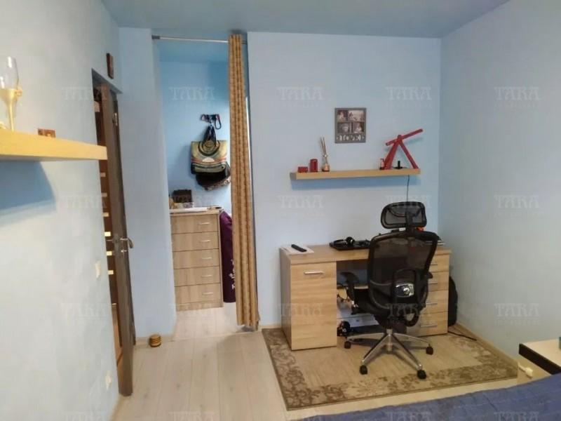 Apartament Cu 3 Camere Floresti ID V1123008 4